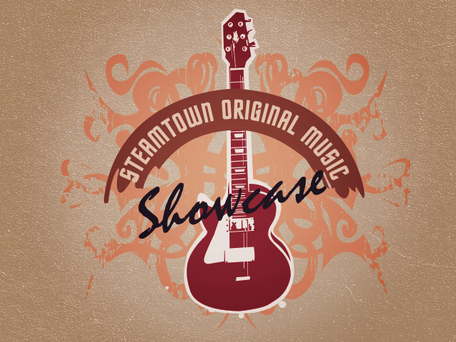Steamtown Music Showcase Case Study