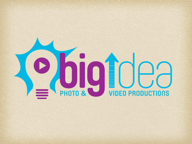 Big Idea Logo Design