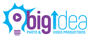 big idea logo design by BullzeyeDesign.com