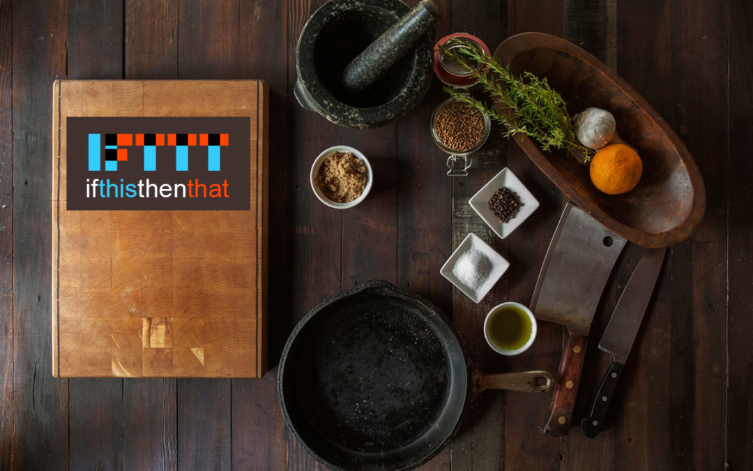 The Best IFTTT Recipes for Small Business Owners