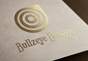 logo design and branding by BullzeyeDesign.com