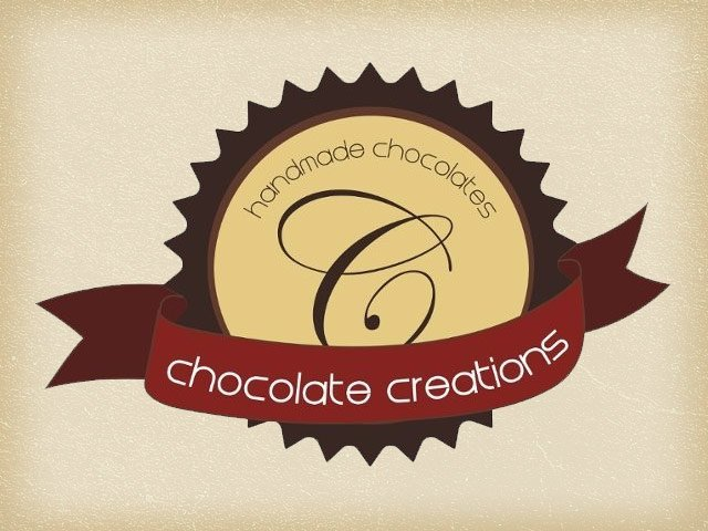 Chocolate Creations Logo