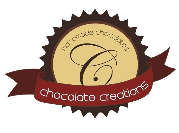 Chocolate Creations Logo Design