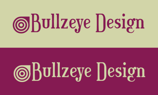 Reverse Color Logo File Types example