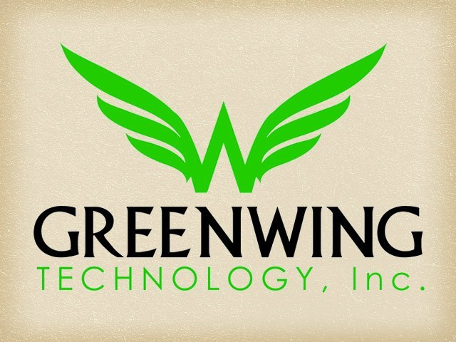 Greenwing Technology Logo