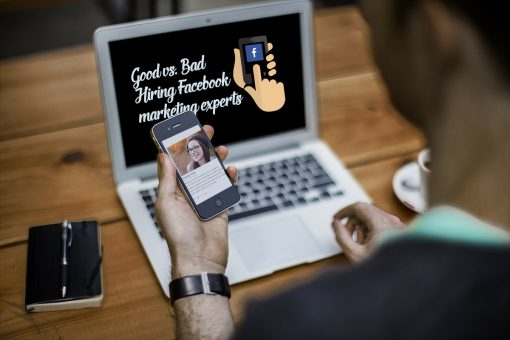 Hire a Facebook Marketiing Expert