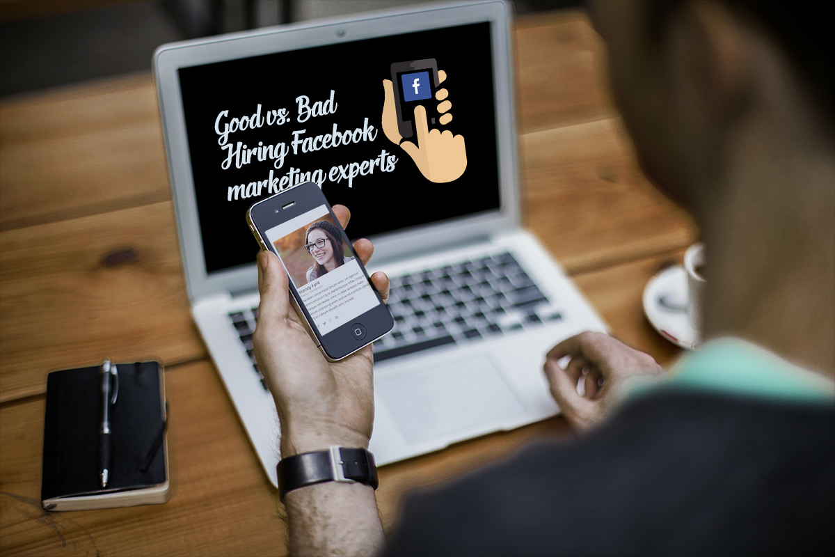 Read this before you hire a Facebook Marketiing Expert