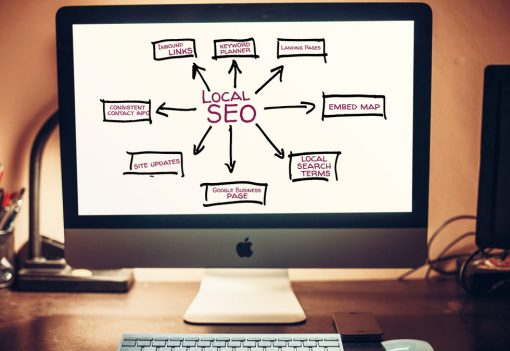 Optimize your website with these Local SEO tips