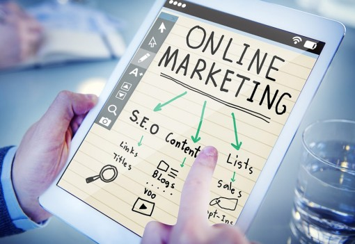 Online Marketing SEO and Inbound Links