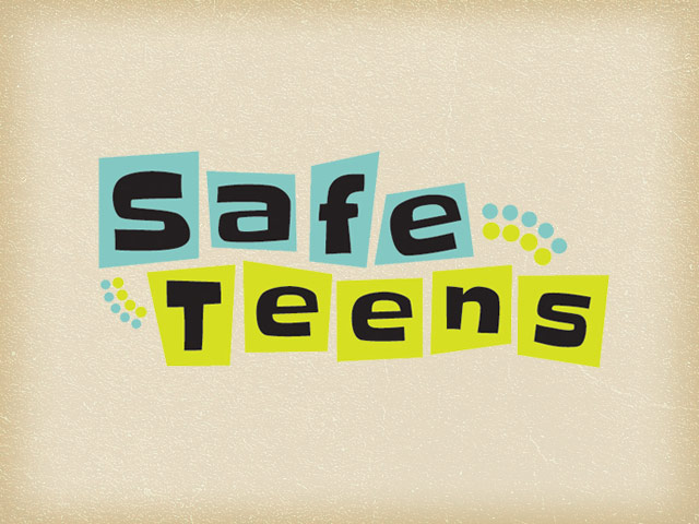SafeTeens Logo