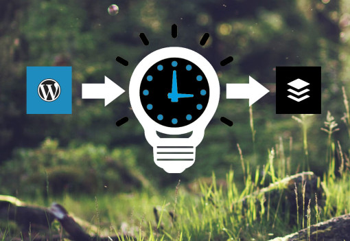 Schedule WordPress Posts to Social Media Using Buffer by BullzeyeDesign.com